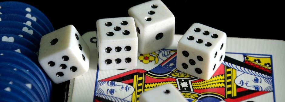 Secteur Poker