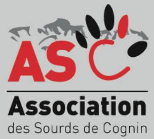 Randonnée par A.S.Cognin pour Juillet et Août 2018