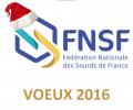 Voeux 2016 de FNSF