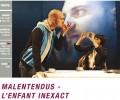 Théâtre: MALENTENDUS – L'ENFANT INEXACT –