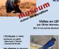 Muséum en LSF à Grenoble