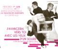 Film: J'avancerai vers toi avec les yeux d'un sourd – 1er juin – 20h à Grenoble