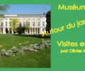 Parcours jardin au Muséum (juin) à Grenoble