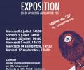 Exposition MONSTRU'EUX à Grenoble