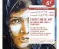 Eté – Office Tourisme LSF de Grenoble: Visite street art