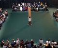 MC2 Grenoble: présentation média-lsf: «Pourvu qu'on ait l'ivresse», courant Mai 2017