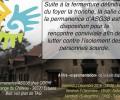 ASG38: Salle permanence – rencontre des membres à eybens