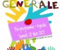 ASG38: Assemblée Générale Ordinaire – 18 Mars 2017