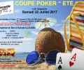 Poker Deaf Grenoble: Inscriptions Tournoi Poker du 22 juillet 2017