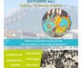 Brochure des 60 ans d'ASG – 10 – 11 – 12 Novembre 2017 (vidéo LSF disponible)