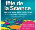 Musée Hector-Berlioz (fête de la Science) 14 et 15 Octobre