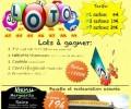 Loto 10 février (officiel) + Soirée Pizza