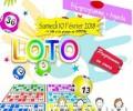 Loto 10 février (pré-programme)