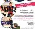 Séances de sport de la part Handisports Isère