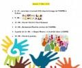 Programme Assemblée Générale du ASG le 17 Mars