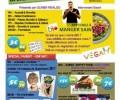 Conférence-Débat le samedi 24 Mars (thèmes VEGAN) + Video LSF