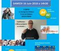 Conférence-Débat le 16 Juin «Mieux préparer sa retraite»