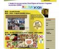 Kultur'Zoor le vendredi 25 mai (secteur Diverti'Signes) + Vidéo LSF