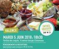 Info conférence Santé le 5 Juin et Info AVC le 15 Juin + Vidéo LSF