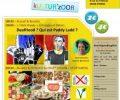 Kultur'Zoor  – le Vendredi 29 Juin (Secteur Diverti'signes)