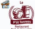 Resto'Lsf ASG: «P'tit Tonneau à Pont-de-Beauvoisin» – Samedi 15 Juin 2019 à 19h